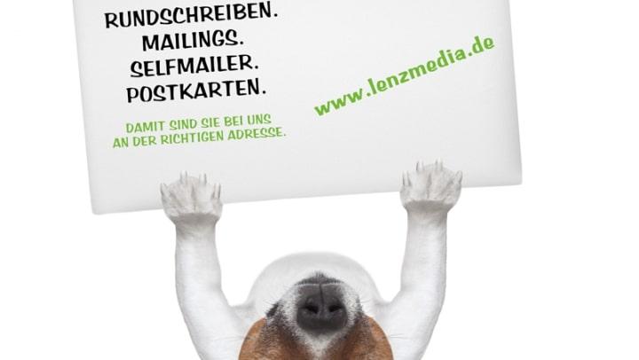 Mailings Lenzmedia